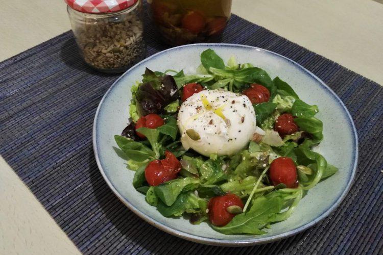 ensaladas originales y fáciles