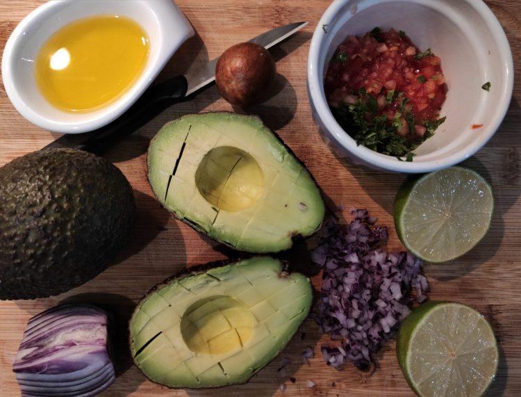 receta guacamole trucos claves